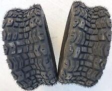 2 - 16X6.50-8 4 Ply Kenda K502 Terra Trac ATV Turf Mower Tires 16X6.5-8 FREE SHI