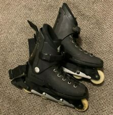 New listing Original Rollerblade Tarmac CE Aggressive Inline Skates Size 8/42