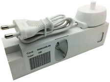 NEW GENUINE UK Braun Oral-B Toothbrush Trickle Charger ,Charging Unit Type 3757