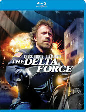 Norris/Marvin - Delta Force (2012, Blu-ray NEW)