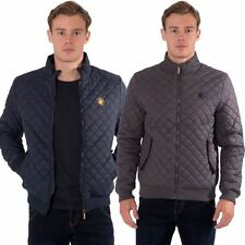 Zip Nylon Funnel Neck Coats & Jackets for Men
