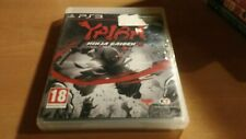 Yaiba: Ninja Gaiden Z (Sony PlayStation 3) PS3 complet en français