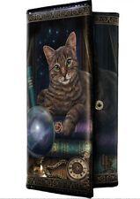 Nemesis Now Gato cartera adivina-Lisa Parker
