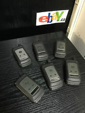 6 X Motorola i576s - Black (Telus) Cellular Phone~JOBLOT~FREE SHIP!