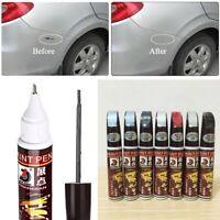 Car Auto Paint Pen Coat Scratch Clear Repair Remover Applicator Non-toxic Durabl