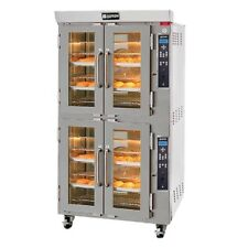 Doyon Ja12sl Jetair Double Full Size Electric Convection Oven