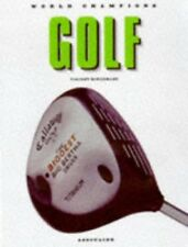 Very Good, Golf (World Champions), Borremans, Vincent, Book