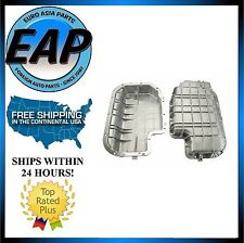 For Mercedes-Benz C280 C43 AMG CL500 CL55 AMG CLK320 CLK430 Engine Oil Pan NEW