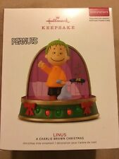 New ListingHallmark 2018 Linus Storytellers Christmas Ornament New Requires Keepsake Cord*