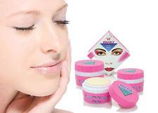 12 x3G.Mena Whitening cream Reduce acne dark spots freckles scars wrinkles Best
