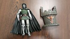 Marvel Legends Series 2 Dr Doom (Loose)