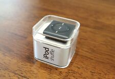 Apple IPod Shuffle 4th Generation Space Gray (2 GB) Pre-owned