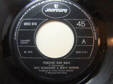 "Jack Blanchard & Misty Morgan – Tenessee Bird Walk 2970 7"" Mercury 6052 016"