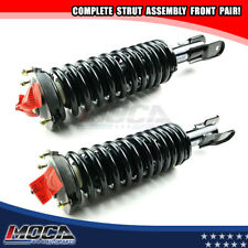 2 Front Shocks Struts Assembly For 1989 90 21 92 93-1997 Ford Thunderbird Cougar