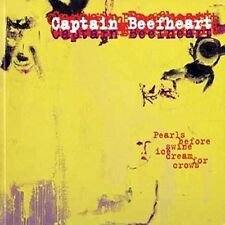 Pearls Before Swine Ice Cream For Crows - Captain Beefheart (2016, CD NIEUW)