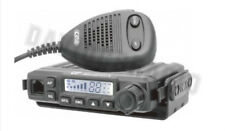 CRT MILLENIUM CB Radio Multistandard And Ultra Compact