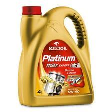ENGINE OIL ORLEN PLATINUM MAX C3 5W40 4L