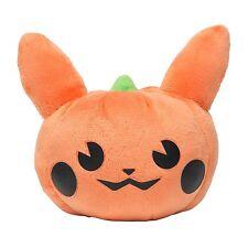 Pokemon Center Original Pikachu Plush Doll (Pumpkin Ver.) Halloween Parade 2015