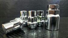 LOCKING LUG NUTS WHEEL LOCKS BULGE ACORN 14X2.0 FORD NAVIGATOR F-150 EXPEDITION