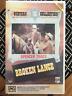 BROKEN LANCE SPENCER TRACY 1990 CBS FOX ORIGINAL RELEASE AS NEW PAL VHS VIDEO