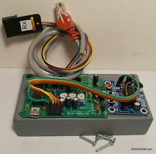 Amateur Radio ID-O-Matic 4 VOICE ID Repeater Controller Motorola GM CDM MAXTRAC