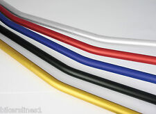 "Universel drag bar street road guidon 7/8"" couleurs diverses"