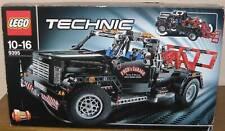 Lego Technic 9395 Pickup-Abschleppwagen mit OVP und Anleitung 100% komplett TOP