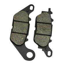 Front Brake Pads for Yamaha YBR 125 2007~2011 XC 125 Vity 2008~2011 T135 06~08