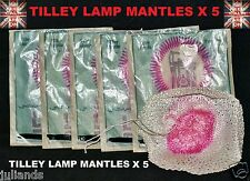 TILLEY LAMP MANTLE  PRESSURE LAMP MANTLE KEROSENE LAMP SPARE PARTS SERVICE KIT