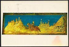 AD2066 Siena - Città - Palazzo Pubblico - Sala del Mappamondo - Guido Riccio