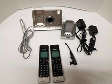VTech LS6475-3 DECT 6.0 Expandable Cordless Phone with Answering System