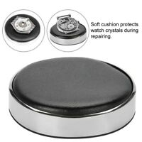 Watch Jewelry Case Movement Casing Cushion Battery Change Pad Holder Repair Tool