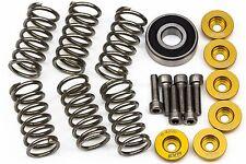 Ducati EVR Pressure Plate Clutch Kit, Springs, Screws, Bearing, Retainers 4mm
