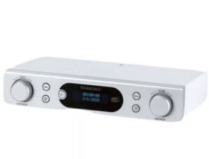 DAB+ Kitchen Radio FM Tuner Digital Alarm Cabinet Touch Compact 🎶👩🏼‍🍳🍲 New!