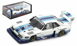 Spark S2630 Ford Mustang GTP Zakspeed Sears Point 1982 - Rick Mears 1/43 Scale