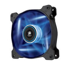 Corsair SP120 High Static Pressure 120mm x 25mm Fan (3-Pin, Hydraulic, Blue)