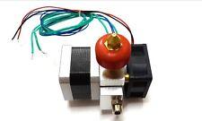 0.4mm Nozzle Extruder Print Head for 3D Printer Reprap Mendel Makerbot NTC 100K
