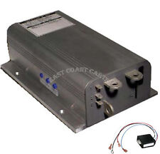 EZGO TXT Golf Cart 1995-UP Series 700 amp GE Speed Controller with ITS Converter