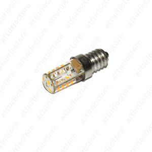 LED Lamp Warm White 24V E14 3W 220lm Not Dimmable