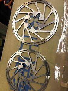 Avid Centreline 6 Bolt Disc Rotors 180 And 200