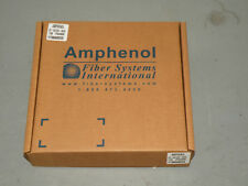 Amphenol Fiber Optic Splitter Cable Assembly CF-901200-969A