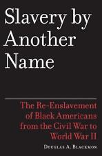 Slavery by Another Name: Re-Enslavement of Black Americans from Civil War HCDJ