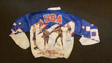 Kellogg's 1992 US Olympic Basketball Team Bird Stockton Malone Mullin Robinson