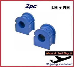 For FORD LINCOLN MERCURY Stabilizer Bar Bushing Kit Front KIT MOOG K200165