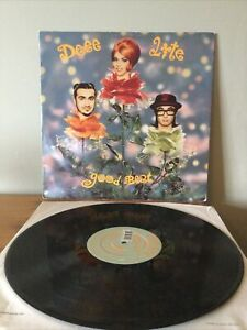 "Deee-lite Good Beat 12"" Single Vinyl"