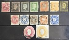 Germany States: Prussia 1850-1867 Used