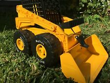 Nylint Bobcat Front End Skid Loader Construction Truck 1988