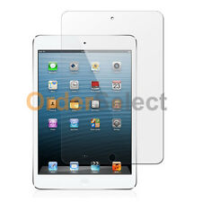 Clear LCD Screen Shield Guard Protector for Apple iPad Mini 2 3 Tab Tablet 7.9""