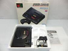SEGA MEGA DRIVE MD CONSOLE SYSTEM HAA-2510 BOXED Console & AC adapter Only