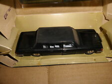 ZIL 115   1.43  CAR MADE IN USSR BOXED